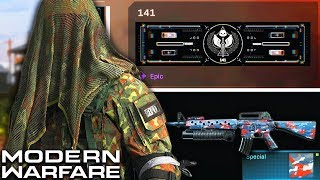 Modern Warfare: The 11 RAREST Items You Can Own
