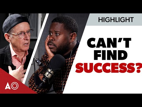Why Most People Aren't Successful