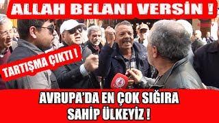 Avrupa'da En Çok Sığır Türkiye'de ! ( Bilgi : Tarım Bakanı Bekir PAKDEMİRLİ )