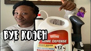 How To Get Rid Of Roaches FOR GOOD! | Get Rid Of Roaches PERMANENTLY! | THIS WORKS 100 PERCENT!!!!