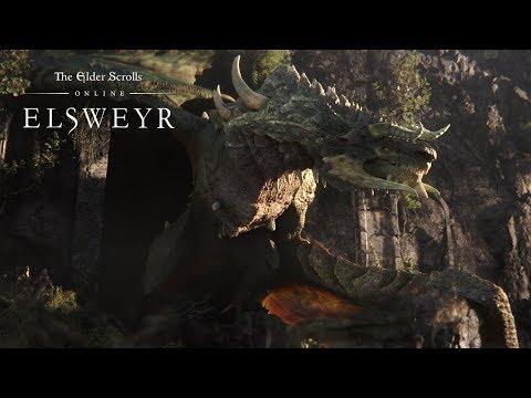 Bande-annonce cinématique de The Elder Scrolls Online: Elsweyr