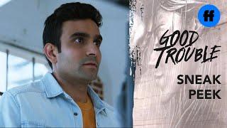 Sneak Peek : Raj Tries to Take Control