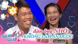 Teacher from Hue stuns MC Quyen Linh | Thai Son - Bich Truyen | BMHH 119 😅