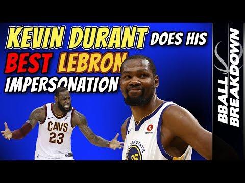 46c3949cea6 Kevin Durant Literally Shoots His Mp3 Download - NaijaLoyal.Co