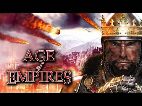 Age Of Empires/Age of Empires II HD Edition - Любимые Стратегии #2