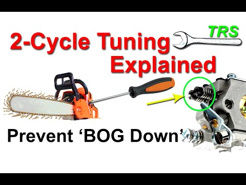 12 Reasons a 2 Stroke Cycle Engine Loses Power/Won't Start