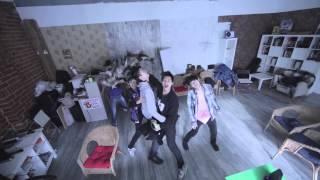 NG Crew, NGCrew Harlem Shake!!