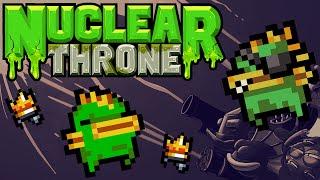 Nuclear Throne Together w/ Chubbyemu!