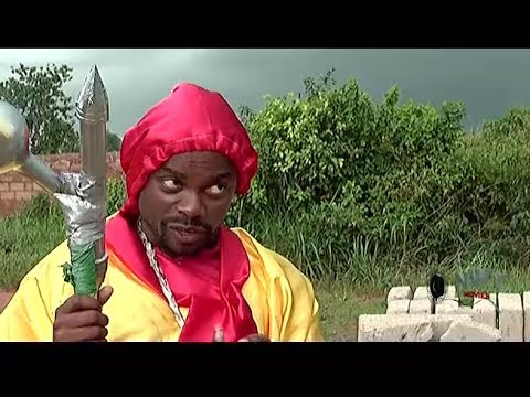 Servant Of Moses -  (Bishop Umoh ) 2019 Latest Nigerian Comedy Movie Full HD