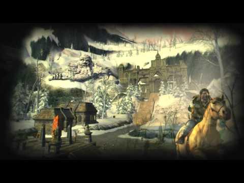 Видео № 0 из игры Властелин Колец: Противостояние (Б/У) [PS3]