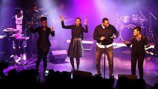 "Generation Kabemba ""Seben"" (Live)"