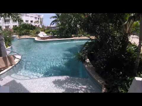 Sandals Barbados Swim Up Suite