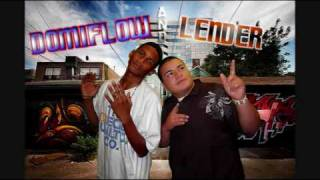 "3.El Toca Toca ""2008"" - Domiflow & Lender Ft El Real (08-10 Mixtape)"