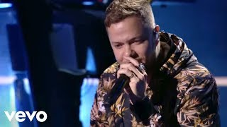 Download Youtube: Imagine Dragons - Believer/Thunder (Live From iHeartRADIO MMVAs/2017)