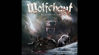 Wolfchant - Bloodwinter [CD1]