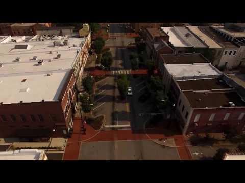 Video Anderson South Carolina