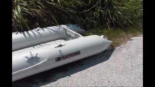 Kaboat 16 6HP tohatsu fishing - Free video search site