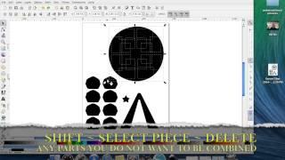 How To Use Silhouette Studio Files In Cricut Design Space