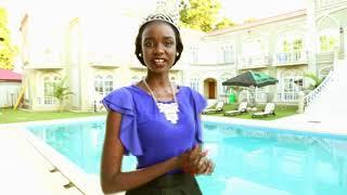 Arual Longar Miss World South Sudan 2017 Introduction Video