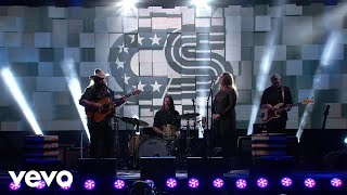 Chris Stapleton   Millionaire (Live From Jimmy Kimmel Live!)
