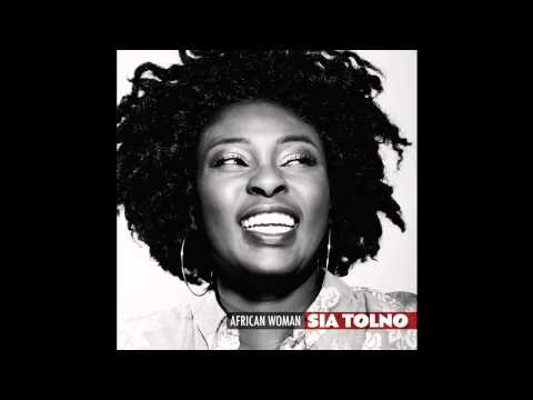 Sia Tolno - African Police (African Woman 1st Single) - OUT ON JUNE 2014