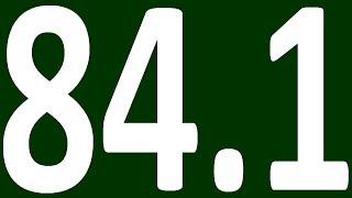 КОНТРОЛЬНАЯ АНГЛИЙСКИЙ ЯЗЫК ДО ПОЛНОГО АВТОМАТИЗМА С САМОГО НУЛЯ  УРОК 84 1 УРОКИ АНГЛИЙСКОГО ЯЗЫКА