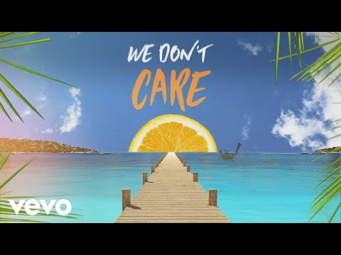 We Don't Care - Sigala, The Vamps