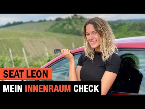 Seat Leon (2020) Mein Innenraum Check ✔️ Review | Test | Infotainment | Interieur | Virtual Cockpit