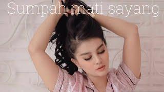Gita Youbi - Sumpah Mati Sayang Feat. DJ Febri Hands (Official Music Video)