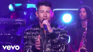 "Jonas Brothers   ""Only Human"" (Live On The Ellen DeGeneres Show  2019)"