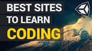 Best Sites to Learn Coding! (Different ways of Learning!)