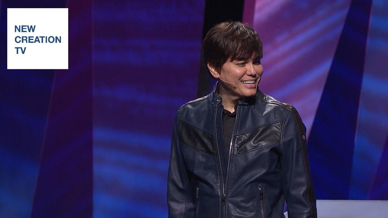 Joseph Prince – Glaube daran, dass Gott dich heilen und versorgen will 3/4 I New Creation TV Deutsch