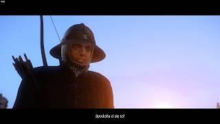 Kingdom Come Deliverance 1: Obserwujemy zycie w sredniowieczu -Gra komputerowa