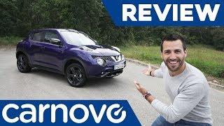 Nissan Juke GT Sport PlayStation - Opinión / Review / Prueba / Test en español   Carnovo
