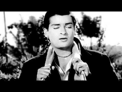 Tumsa Nahin Dekha (1957)