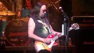 "Ace Frehley - ""Deuce"" Live In Durham, NC (Carolina Theatre 11/17/14)"
