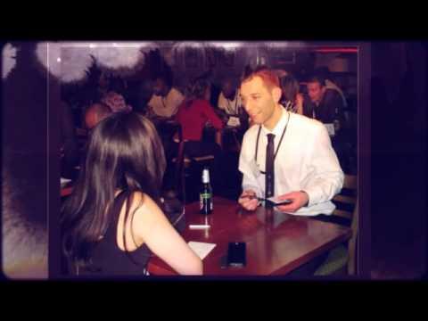Jon hamm 1990s dating show