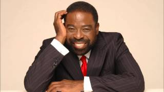 Les Brown - Fear Is False Evidence Appearing Real!