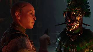 Shadow of the Tomb Raider   Part 42   PC Longplay [HD] 4K 60fps 2160p