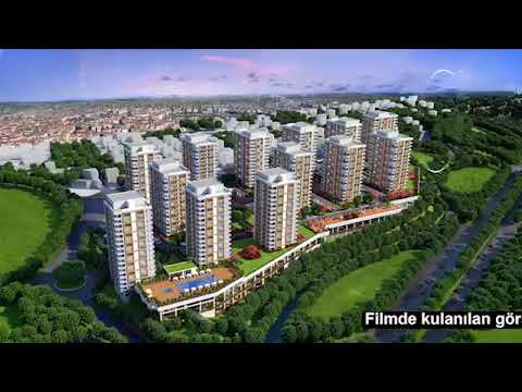 Ağaoğlu Çekmeköy Park Reklam Filmi