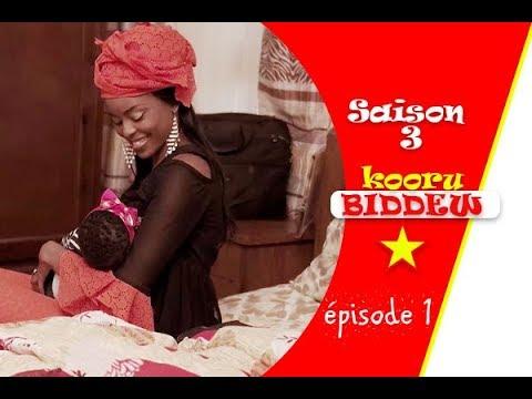 Kooru Biddew Saison 3 – Épisode 1 avec Daro Dinama Nekh et Badiéne Un Café Avec