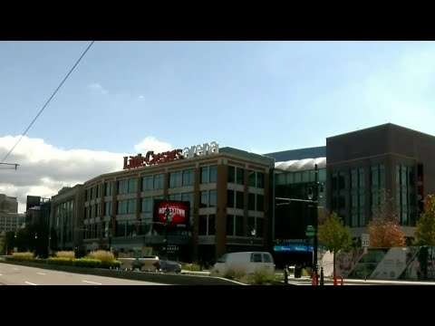 Ilitch Holdings announces layoffs at Comerica Park