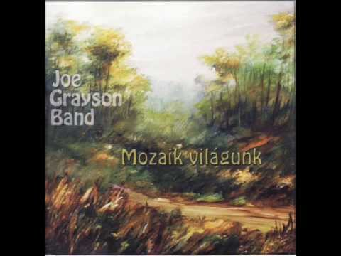 Joe Grayson Band Morning in the countryside
