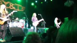 """Y & T live at the Fillmore SF. May 7,2011 """"I'll Keep on Believin"""""""