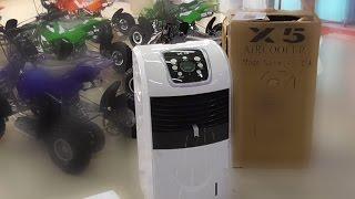 Gratis Ongkir Air Cooler pendingin ruangan
