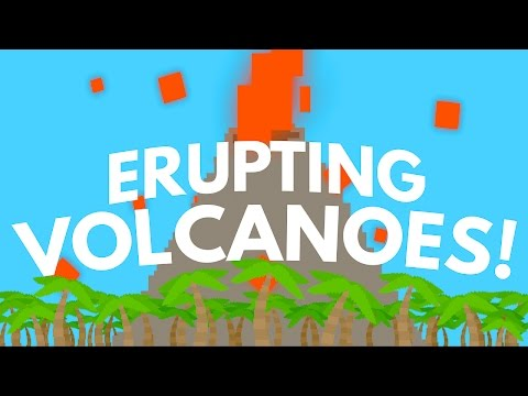 How Dangerous Would A Supervolcano Eruption Be?