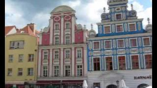 preview picture of video 'City of Szczecin, Poland - A Nice Place To Visit And Live !'
