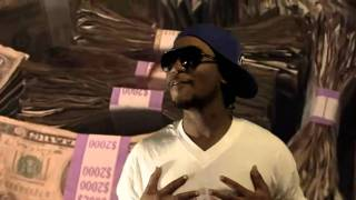 Al-Streets Ft Young Jeezy: Another Day Another Dollar