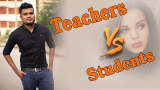 Download Video Teachers Vs Students | Bangla Funny Video 2018 | Bangla Funny Video By Mojar Tv MP3 3GP MP4