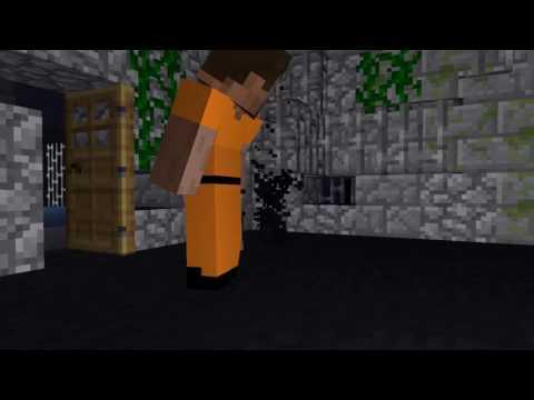 Minecraft SCP Containment Breach SCP-015